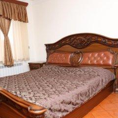 Мини-Отель Nur Номер Делюкс разные типы кроватей фото 5