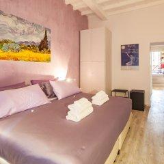 Отель Babuccio Art Suites Италия, Рим - отзывы, цены и фото номеров - забронировать отель Babuccio Art Suites онлайн комната для гостей фото 2