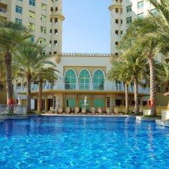 Отель Jash Falqa бассейн фото 2