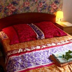 Хостел Актеон Линдрос Стандартный номер с различными типами кроватей фото 4