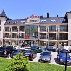 Отель Dragalevtsi парковка