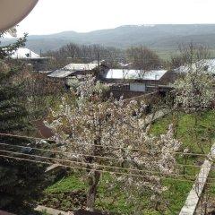 Отель By Sarik and Nika балкон