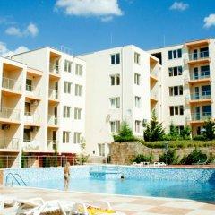 Апартаменты Vista Residence Apartments бассейн