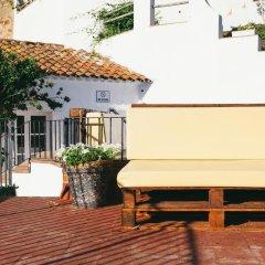Отель Villa Sa Caleta Испания, Льорет-де-Мар - отзывы, цены и фото номеров - забронировать отель Villa Sa Caleta онлайн фото 3