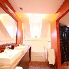 Отель Smartflats Victoire Terrace Бельгия, Брюссель - отзывы, цены и фото номеров - забронировать отель Smartflats Victoire Terrace онлайн спа