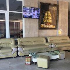 Отель Anh Phuong 1 интерьер отеля