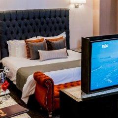 Hotel Ticuán 3* Люкс повышенной комфортности с различными типами кроватей фото 2