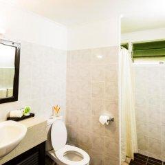 Отель Tambua Sands Beach Resort 3* Бунгало с различными типами кроватей фото 2