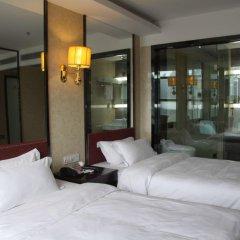 Milu Hotel 3* Улучшенный номер с 2 отдельными кроватями фото 4