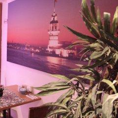 Jakaranda Hotel гостиничный бар