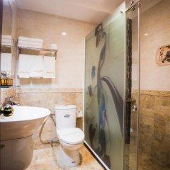 Hoang Dung Hotel – Hong Vina 2* Стандартный номер с различными типами кроватей фото 2