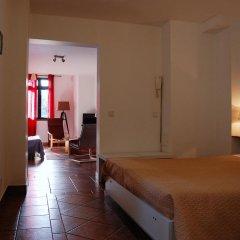 Отель Vila Afonso комната для гостей фото 2