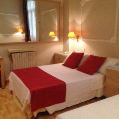 Отель Celimar 3* Стандартный номер с двуспальной кроватью фото 9