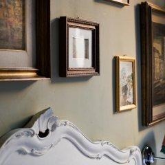 Отель Palazzo Rosa 3* Улучшенный номер с различными типами кроватей фото 15
