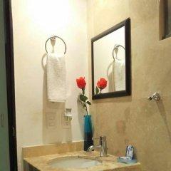 Отель Cancun Ecosuites Мексика, Канкун - отзывы, цены и фото номеров - забронировать отель Cancun Ecosuites онлайн ванная