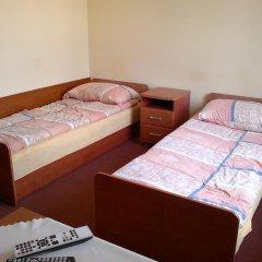 Отель Bluszcz 2* Стандартный номер с 2 отдельными кроватями фото 3