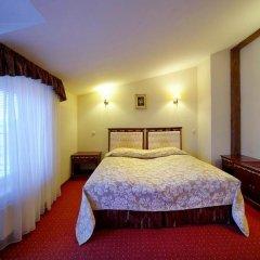 Garden Palace Hotel 4* Стандартный номер с двуспальной кроватью фото 4