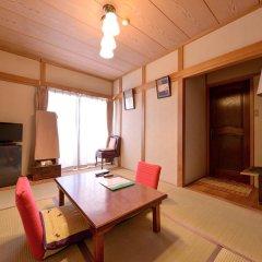 Отель La Mirador Камогава комната для гостей фото 3
