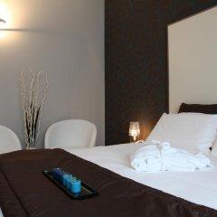 Hotel Tiziano Park & Vita Parcour - Gruppo Minihotel 4* Представительский номер с различными типами кроватей фото 9
