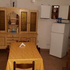 Отель Nonno Angelo Альберобелло в номере