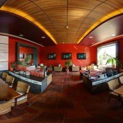 Отель Нанэ гостиничный бар