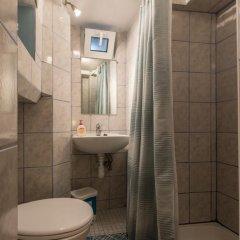 Отель Adriana Downtown Guesthouse ванная