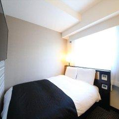 APA Hotel Ueno-Ekimae 3* Стандартный номер с двуспальной кроватью фото 2