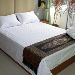 Отель Baan Sabai De комната для гостей фото 4