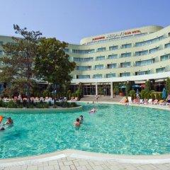 Jeravi Club Hotel - All Inclusive бассейн фото 2