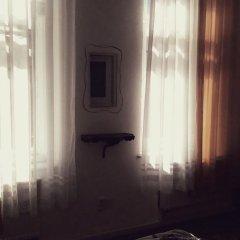 Рандеву Хостел Стандартный номер с двуспальной кроватью (общая ванная комната) фото 5