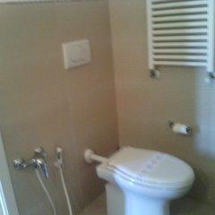 Ferretti Beach Hotel 4* Стандартный номер разные типы кроватей фото 10