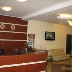 Отель Тырново интерьер отеля
