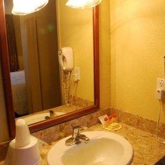 Отель Days Inn Las Vegas at Wild Wild West Gambling Hall 2* Стандартный номер с различными типами кроватей фото 18