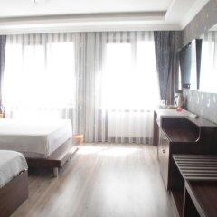 Отель Sarajevo Taksim 4* Номер категории Эконом с различными типами кроватей фото 15