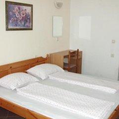 Family Hotel Ocean Стандартный номер с двуспальной кроватью