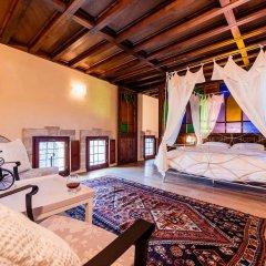 Avalon Boutique Suites Hotel 4* Полулюкс с различными типами кроватей фото 2