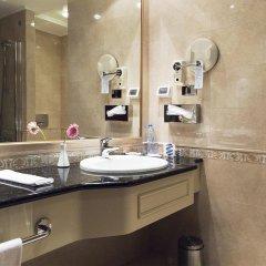 Гостиница Premier Palace ванная фото 2