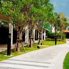 Отель Two Villas Holiday Oxygen Style Bangtao Beach 4* Вилла с различными типами кроватей фото 9