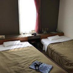 Hotel Tetora 3* Стандартный номер с 2 отдельными кроватями фото 2