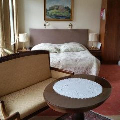 Отель POSTGAARDEN Стандартный номер фото 10