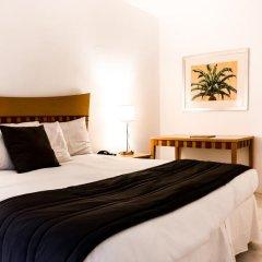 Century Hotel South Beach 2* Стандартный номер с различными типами кроватей фото 3