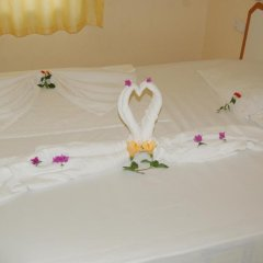 Linda Apart Hotel 3* Апартаменты с различными типами кроватей фото 13