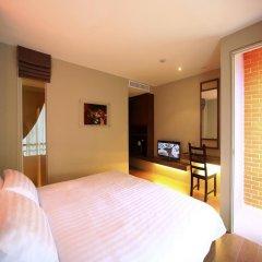 Silom One Hotel 3* Номер Делюкс фото 3