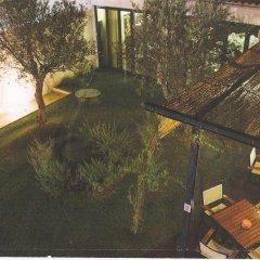 Hotel Acez балкон
