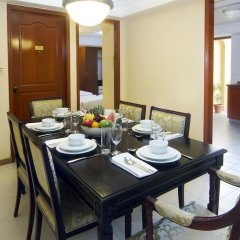 Отель Mookai Service Flats Pvt. Ltd Мале в номере