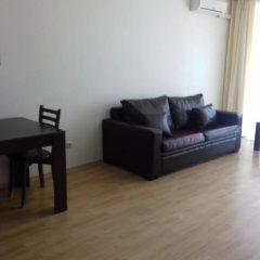 Апартаменты Vadim Apartments in Panorama Beach Vigo Nessebar комната для гостей фото 4