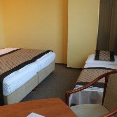 Hotel Charles Будапешт комната для гостей фото 5