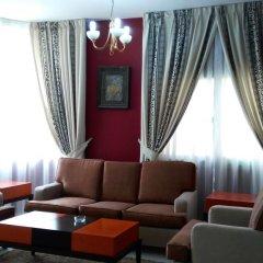 Отель Royal Crown Suites 3* Люкс повышенной комфортности