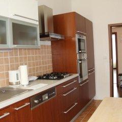 Отель Holiday Apartment Чехия, Карловы Вары - отзывы, цены и фото номеров - забронировать отель Holiday Apartment онлайн в номере фото 2
