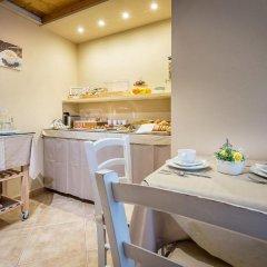Отель Sognando Firenze 3* Стандартный номер с различными типами кроватей фото 7